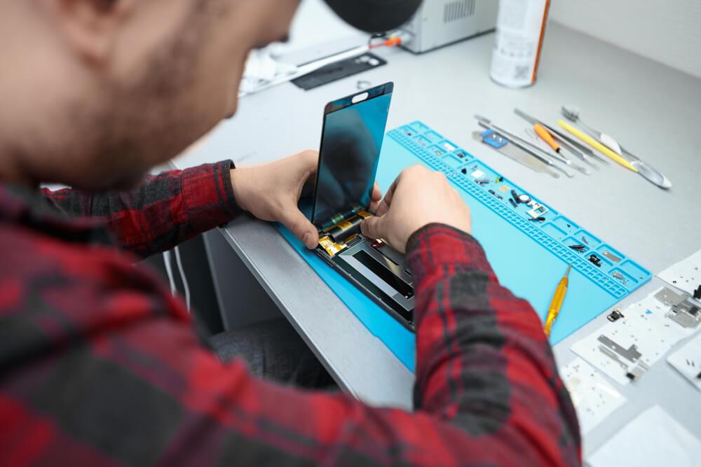 טכנאי סלולר בחיפה בצפון בקריות