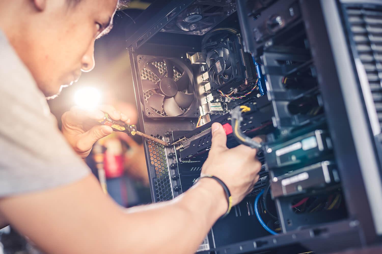 קורס טכנאי PC בחיפה