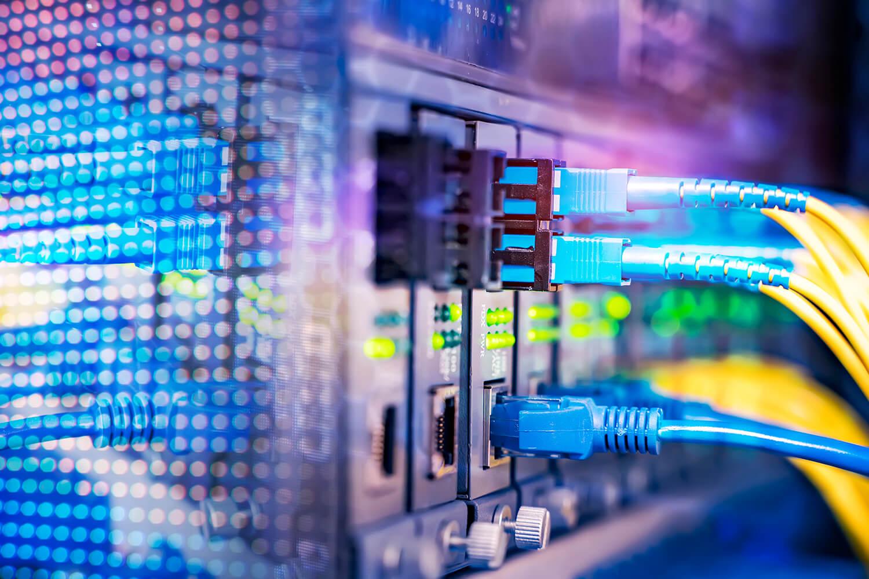 הכרה וניהול תשתיות רשת אקטיבית באמצעות ציוד CISCO