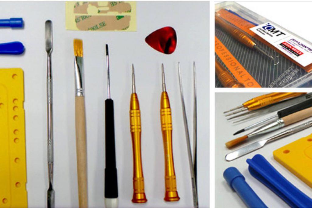 ערכת כלים לטיפול במכשירי מובייל