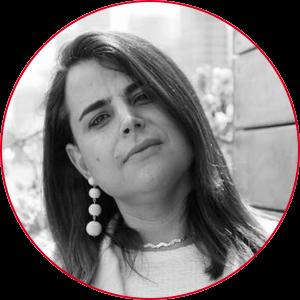 עמית צוק, מנהלת תחום קידום אתרים