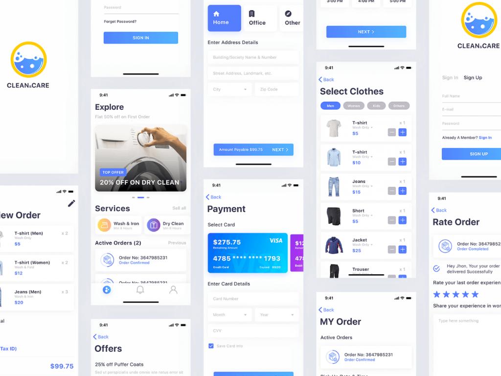 עיצוב ממשק UI